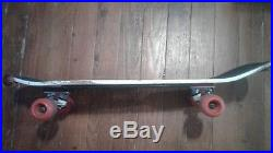 Vintage Powell Peralta Ray Barbee complete skateboard Excellent condition