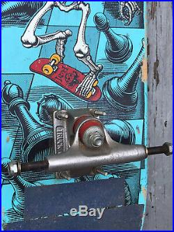 Vintage Powell Peralta Rodney Mullen skateboard original EARLY 1980s excellent