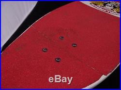 Vintage Powell Peralta Steve Caballero Skateboard Ban this Dragonl RARE