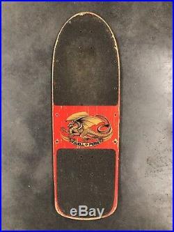Vintage Powell Peralta Vato Rat Old School
