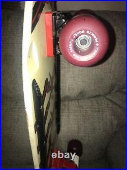 Vintage Powell Peralta Vato Rat Skateboard
