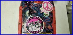 Vintage ROB ROSKOPP Santa Cruz Vintage Skateboard