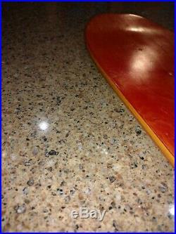 Vintage Rodney Mullen World Industries Dog Food Skateboard Deck 1989 VERY RARE