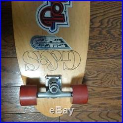 Vintage Skateboard G&S Complete Proline300