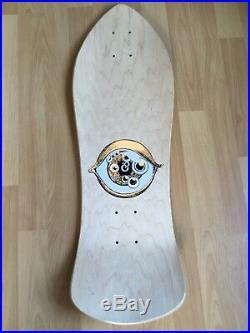 Vintage Skateboard Gordon and Smith G&S