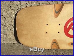 Vintage Skateboard NOS Kryptonics Krypstik