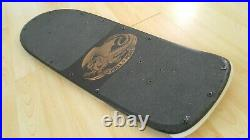 Vintage Skateboard Powell Peralta Tony Hawk 1983 USED rare (C) 1979 Top Graphic
