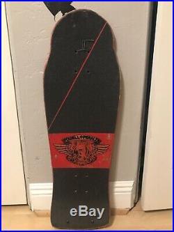 Vintage Tony Hawk skateboard deck