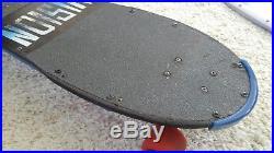 Vintage Vision Gator Skateboard Old School 80's Alva Sims Powell G&S Zorlac