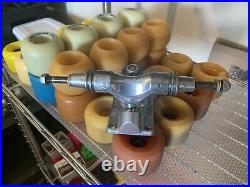 Vintage gullwing Pro IV skateboard truck (1 Single) Independent ACS Sims Powell