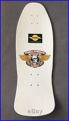 Vintage lance mountain crest skateboard deck