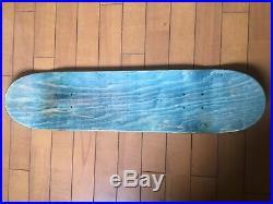 Vintage skateboard OG blind skateboard Ronnie Creager dj