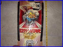 Vintage skateboard TonY Hawk skateboard veraflex  sims powell mcgill Caballero