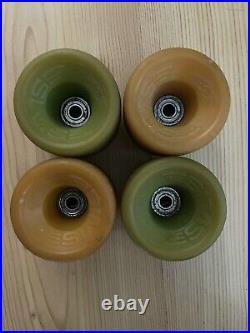 Vintage skateboard wheels Sims
