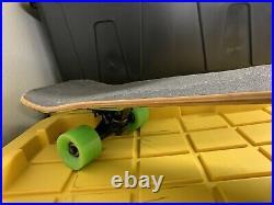 Vision Skateboard. Vintage Never used. (Look) gator