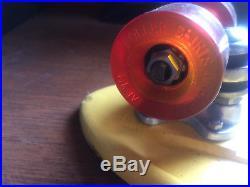 Zephyr Vintage 70s Skateboard Dogtown Z-Flex